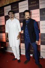 Akbar Khan at Baba Siddiqui_s iftaar party in Taj Lands End bandra on 10th June 2018 (21)_5b1e1f8ee9e3a.JPG