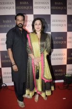 Anup Soni, Juhi Babbar at Baba Siddiqui_s iftaar party in Taj Lands End bandra on 10th June 2018 (16)_5b1e1ff0ed117.JPG