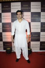 Arbaaz Khan at Baba Siddiqui_s iftaar party in Taj Lands End bandra on 10th June 2018 (27)_5b1e20016a054.JPG