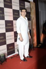 Arbaaz Khan at Baba Siddiqui_s iftaar party in Taj Lands End bandra on 10th June 2018 (28)_5b1e20055d2d8.JPG