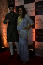 Huma Qureshi, Saqib Saleem at Baba Siddiqui_s iftaar party in Taj Lands End bandra on 9th June 2018 (43)_5b1e20a521333.JPG