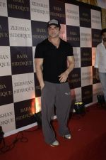Sohail Khan at Baba Siddiqui_s iftaar party in Taj Lands End bandra on 9th June 2018 (41)_5b1e24633324b.JPG