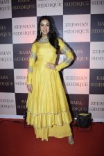 Sonal Chauhan at Baba Siddiqui_s iftaar party in Taj Lands End bandra on 10th June 2018 (72)_5b1e2473c55b5.JPG