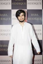 Vivaan Shah at Baba Siddiqui_s iftaar party in Taj Lands End bandra on 10th June 2018 (17)_5b1e24be971cd.JPG