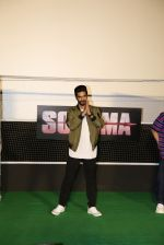 Angad Bedi at the Trailer launch of film Soorma at pvr juhu in mumbai on 11th June 2018 (27)_5b1f700914c45.JPG