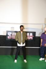 Angad Bedi at the Trailer launch of film Soorma at pvr juhu in mumbai on 11th June 2018 (28)_5b1f700a9e4e2.JPG