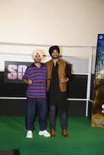 Diljit Dosanjh at the Trailer launch of film Soorma at pvr juhu in mumbai on 11th June 2018 (42)_5b1f70b9b24e1.JPG