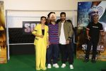 Diljit Dosanjh, Tapsee Pannu , Angad Bedi at the Trailer launch of film Soorma at pvr juhu in mumbai on 11th June 2018 (20)_5b1f702b969e8.JPG