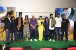 Diljit Dosanjh, Tapsee Pannu , Shaad Ali, Angad Bedi at the Trailer launch of film Soorma at pvr juhu in mumbai on 11th June 2018 (26)_5b1f7012aeb94.JPG
