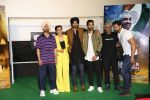 Diljit Dosanjh, Tapsee Pannu , Shaad Ali, Angad Bedi at the Trailer launch of film Soorma at pvr juhu in mumbai on 11th June 2018 (29)_5b1f701446920.JPG