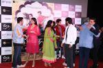 Janhvi Kapoor, Ishaan Khattar, Khushi Kapoor, Boney Kapoor, Karan Johar, Neelima Azeem  at the Trailer launch of film Dhadak at pvr juhu on 11th June 2018 (109)_5b1f6c8673d8c.JPG