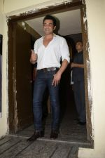Bobby Deol at the Screening of Race 3 in pvr juhu on 12th June 2018 (49)_5b20bc8c51379.JPG