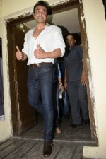Bobby Deol at the Screening of Race 3 in pvr juhu on 12th June 2018 (52)_5b20bc9199abf.JPG
