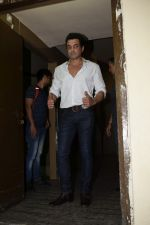 Bobby Deol at the Screening of Race 3 in pvr juhu on 12th June 2018 (55)_5b20bc971e248.JPG