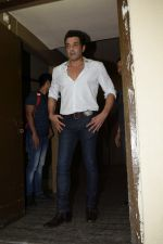 Bobby Deol at the Screening of Race 3 in pvr juhu on 12th June 2018 (56)_5b20bc98ed69d.JPG