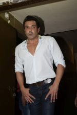 Bobby Deol at the Screening of Race 3 in pvr juhu on 12th June 2018 (57)_5b20bc9ad0564.JPG