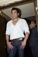 Bobby Deol at the Screening of Race 3 in pvr juhu on 12th June 2018 (59)_5b20bc9e4112f.JPG