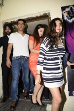 Mahendra Singh Dhoni at the Screening of Race 3 in pvr juhu on 12th June 2018 (20)_5b20bd2229d83.JPG