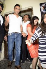 Mahendra Singh Dhoni at the Screening of Race 3 in pvr juhu on 12th June 2018 (23)_5b20bd279e114.JPG