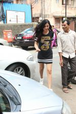 Pooja chopra spotted at bandra on 12th June 2018 (3)_5b20b62c55275.JPG
