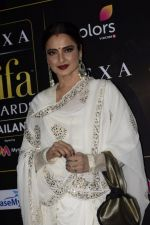 Rekha at IIFA press conference in jw marriott juhu on 12th June 2018 (43)_5b20b659568de.JPG