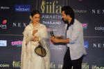 Rekha, Varun Dhawan at IIFA press conference in jw marriott juhu on 12th June 2018 (71)_5b20c7b672498.jpg