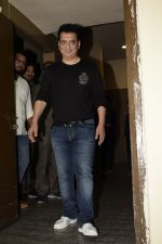 Sajid Nadiadwala at the Screening of Race 3 in pvr juhu on 12th June 2018 (40)_5b20bd30e1082.JPG