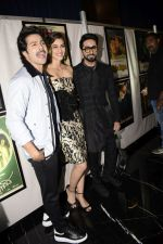Varun Dhawan, Kriti Sanon, Ayushmann Khurrana at IIFA press conference in jw marriott juhu on 12th June 2018