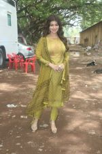 Ayesha Takia shoots for an Ad campaign at goregaon on 13th June 2018 (4)_5b21ffdf63edc.JPG