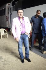 Govinda on the sets of Colors dance realty show Dance Deewane in filmcity on 13th June 2018 (6)_5b2205129343d.JPG