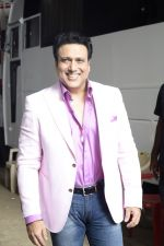 Govinda on the sets of Colors dance realty show Dance Deewane in filmcity on 13th June 2018 (8)_5b220533bacab.JPG