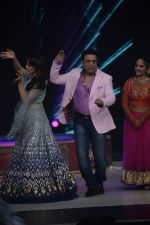Govinda, Madhuri Dixit on the sets of Colors dance realty show Dance Deewane in filmcity on 13th June 2018 (20)_5b22051a80a23.JPG