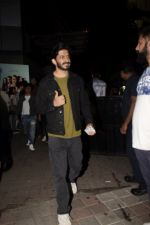 Harshvardhan Kapoor at the Screening of Lust stories in bandra on 13th June 2018 (23)_5b220c20a1773.JPG