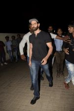 Hrithik Roshan with Family spotted at PVR juhu on 13th June 2018 (17)_5b22055b204a0.JPG