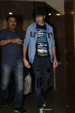 Hrithik Roshan with Family spotted at PVR juhu on 13th June 2018 (6)_5b220552406f1.JPG
