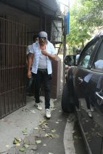 Jackie Shroff spotted Purple Haze studio for dubbing in bandra on 13th June 2018 (3)_5b22001a404aa.JPG
