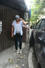 Jackie Shroff spotted Purple Haze studio for dubbing in bandra on 13th June 2018 (8)_5b2200273b77a.JPG