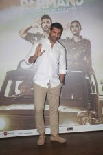 John Abraham at the Success party of film Parmanu in Hard Rock Cafe andheri on 12th June 2018 (10)_5b22005ad849f.JPG