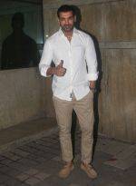 John Abraham at the Success party of film Parmanu in Hard Rock Cafe andheri on 12th June 2018 (2)_5b2200465eb16.JPG