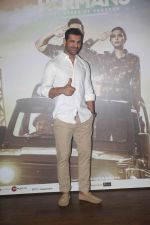 John Abraham at the Success party of film Parmanu in Hard Rock Cafe andheri on 12th June 2018 (9)_5b22005869259.JPG