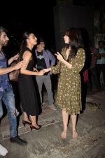 Kalki Koechlin, Radhika Apte at the Screening of Lust stories in bandra on 13th June 2018 (60)_5b220c61beb19.JPG