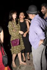 Kalki Koechlin, Radhika Apte at the Screening of Lust stories in bandra on 13th June 2018 (64)_5b220cdd2394b.JPG