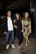 Sameer Dattani, Minissha Lamba at the Screening of Lust stories in bandra on 13th June 2018 (1)_5b220d01f26cf.JPG