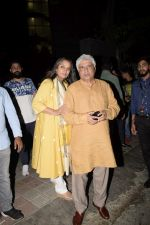 Shabana Azmi, Javed Akhtar at the Screening of Lust stories in bandra on 13th June 2018 (14)_5b220d0f85808.JPG