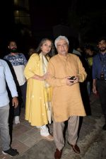 Shabana Azmi, Javed Akhtar at the Screening of Lust stories in bandra on 13th June 2018 (15)_5b220c37a0d78.JPG