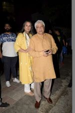 Shabana Azmi, Javed Akhtar at the Screening of Lust stories in bandra on 13th June 2018 (17)_5b220c391c60a.JPG