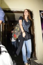 Suzanne Khan with Family spotted at PVR juhu on 13th June 2018 (12)_5b2205cf0d036.JPG