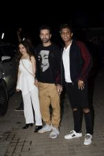 Aamir Ali at the Screening of Race 3 in pvr juhu on 14th June 2018