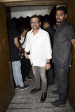 Anees Bazmee at the Screening of Race 3 in pvr juhu on 14th June 2018