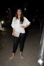 Anushka Ranjan at the Screening of Race 3 in pvr juhu on 14th June 2018